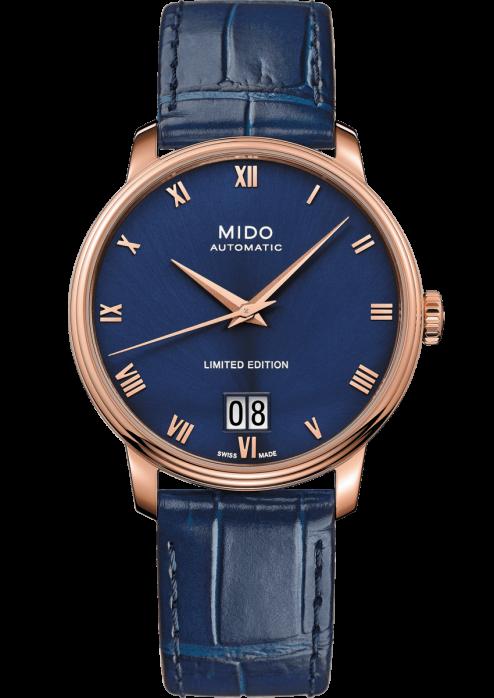 Mido Baroncelli Big Date Limited Edition