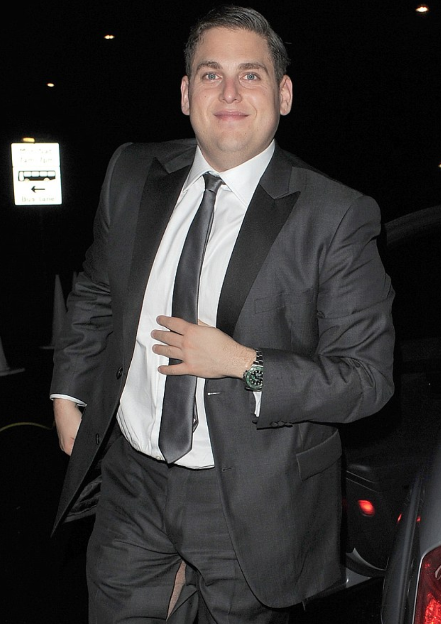jonah hill - photo #3