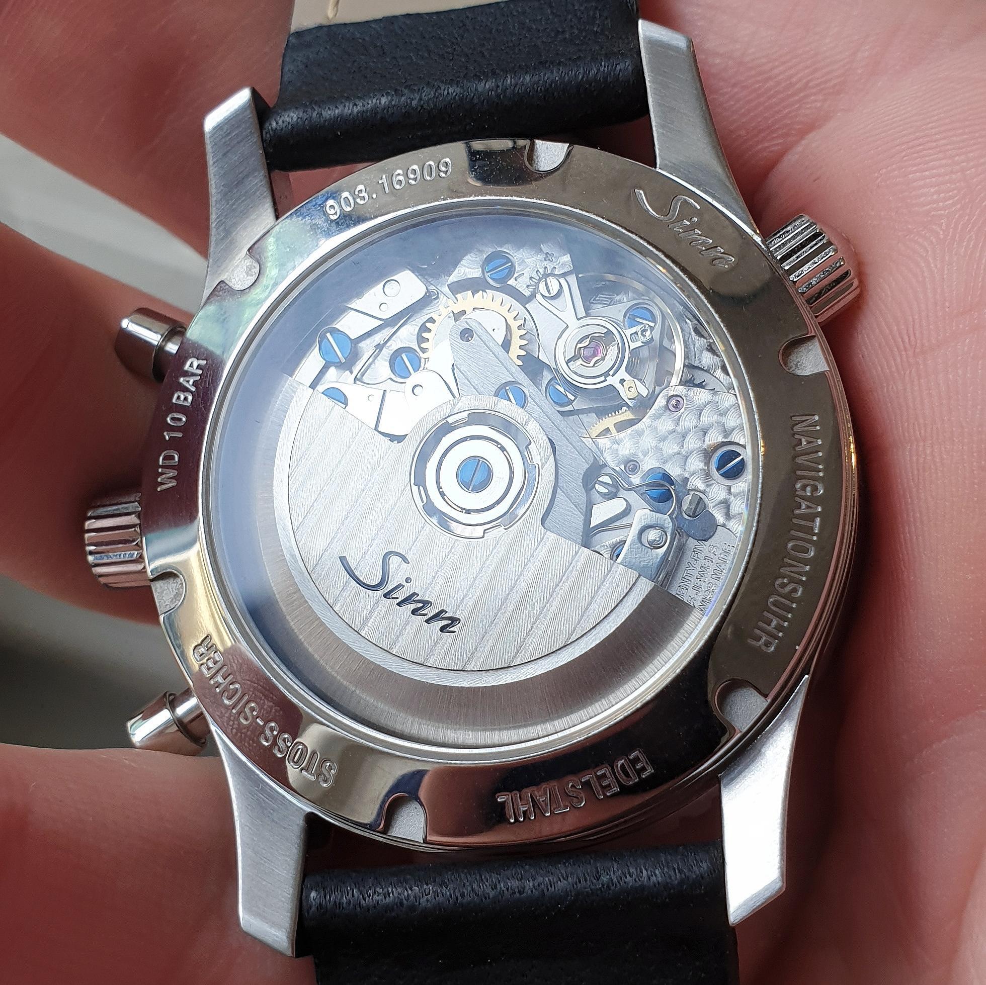 Sinn 903 Chronograph