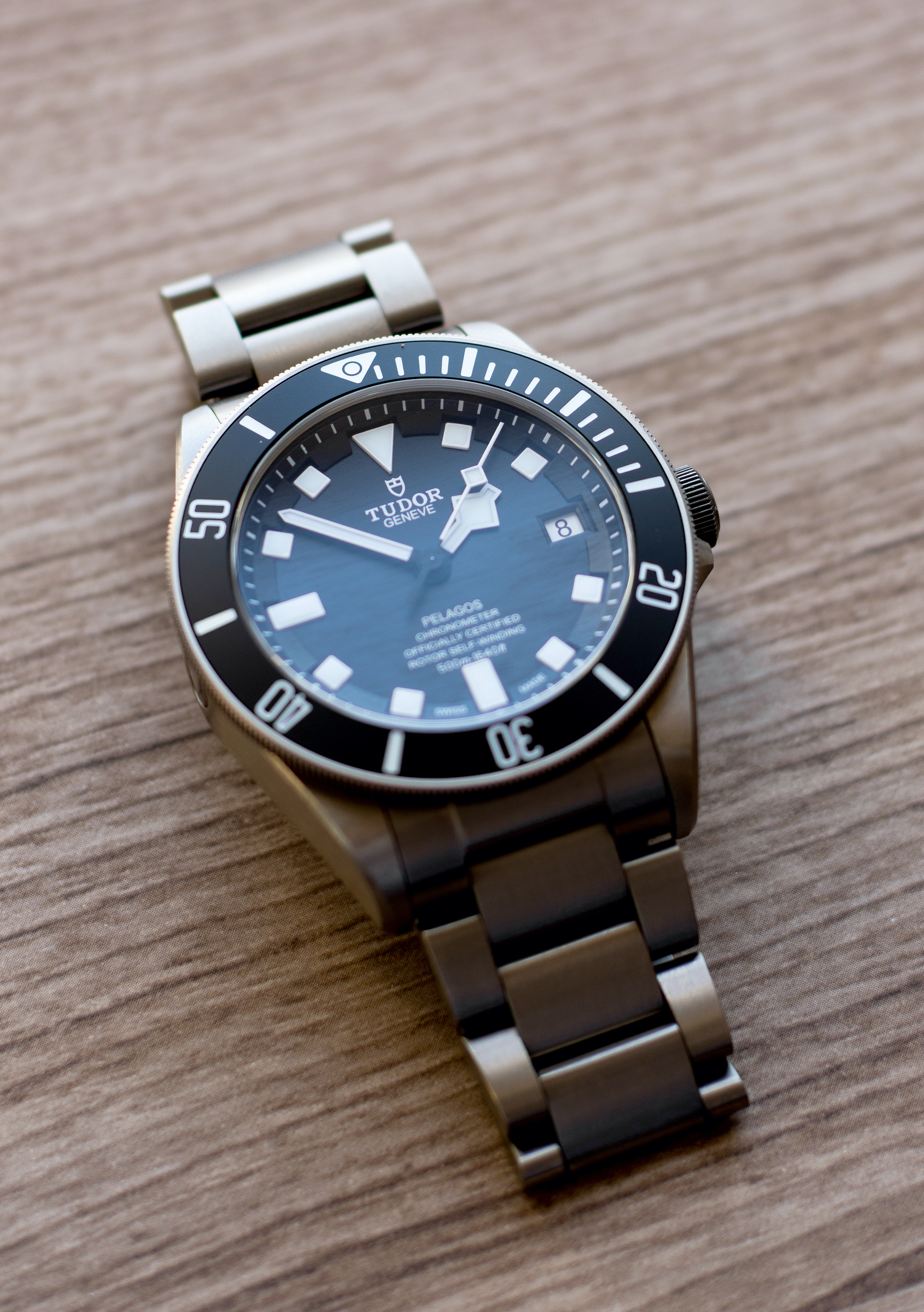 Rolex Submariner vs Tudor Pelagos