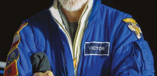 Victor Vescovo