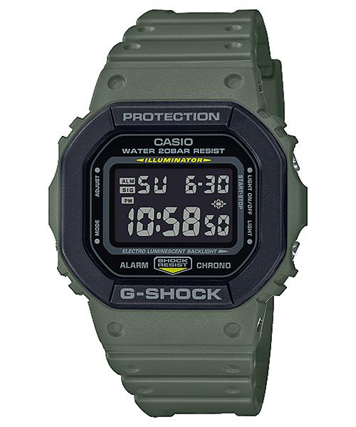 Casio G-Shock Utility Series