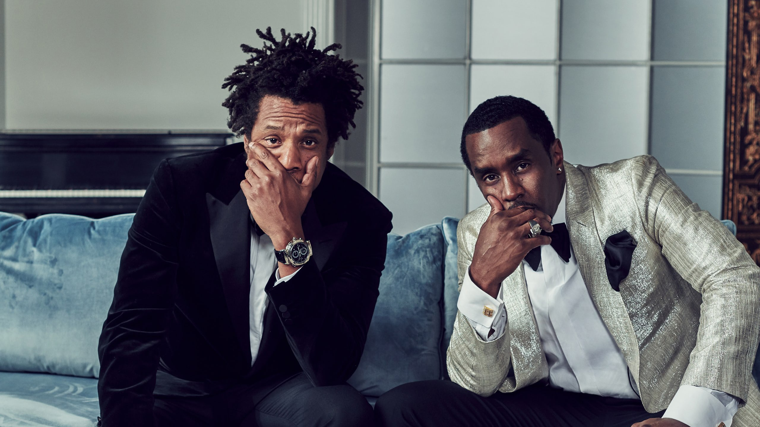 drake and jay-z's watches