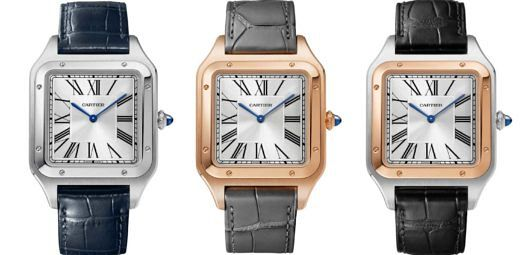 2020 Cartier collection