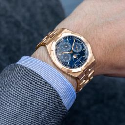 Vacheron Constantin 2020 collection