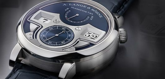2020 A. Lange & Söhne collection