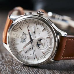 Jaeger-LeCoultre 2020 collection