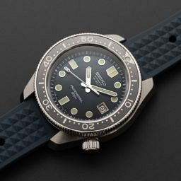 Seiko 55th Anniversary dive watch collection
