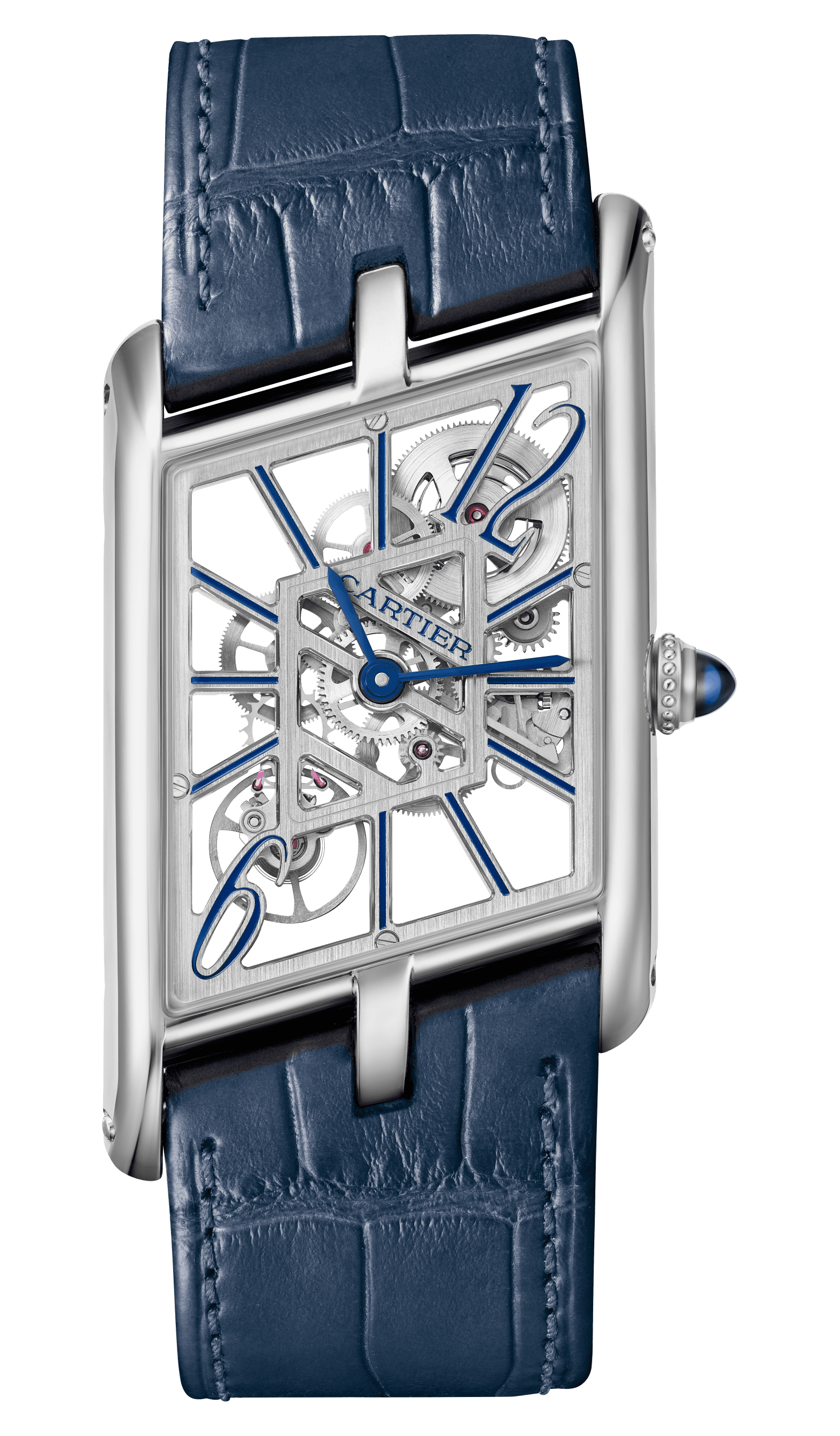 Cartier 2020 collection
