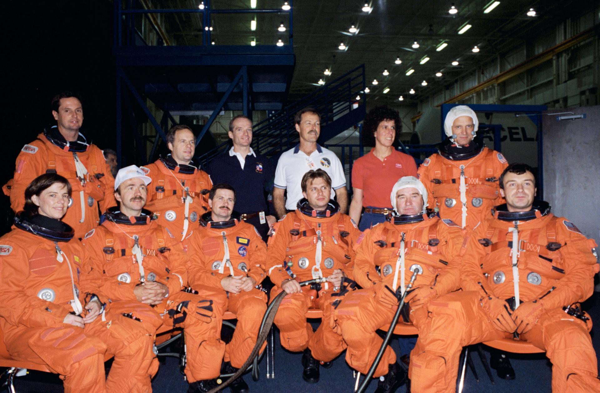 Omega Speedmaster Russian Cosmonaut