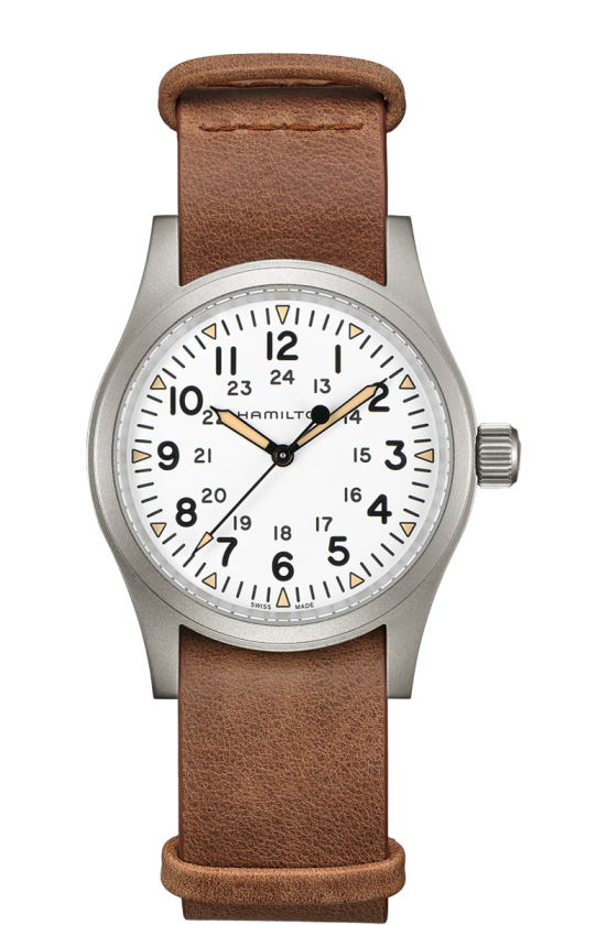 Best watches for one thousand dollars