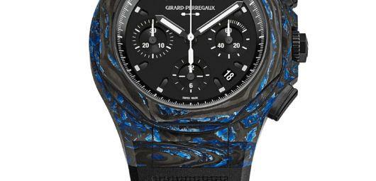 Girard-Perregaux Absolute Rock