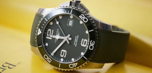 best Longines watches from 2020