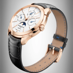 Baume & Mercier new releases