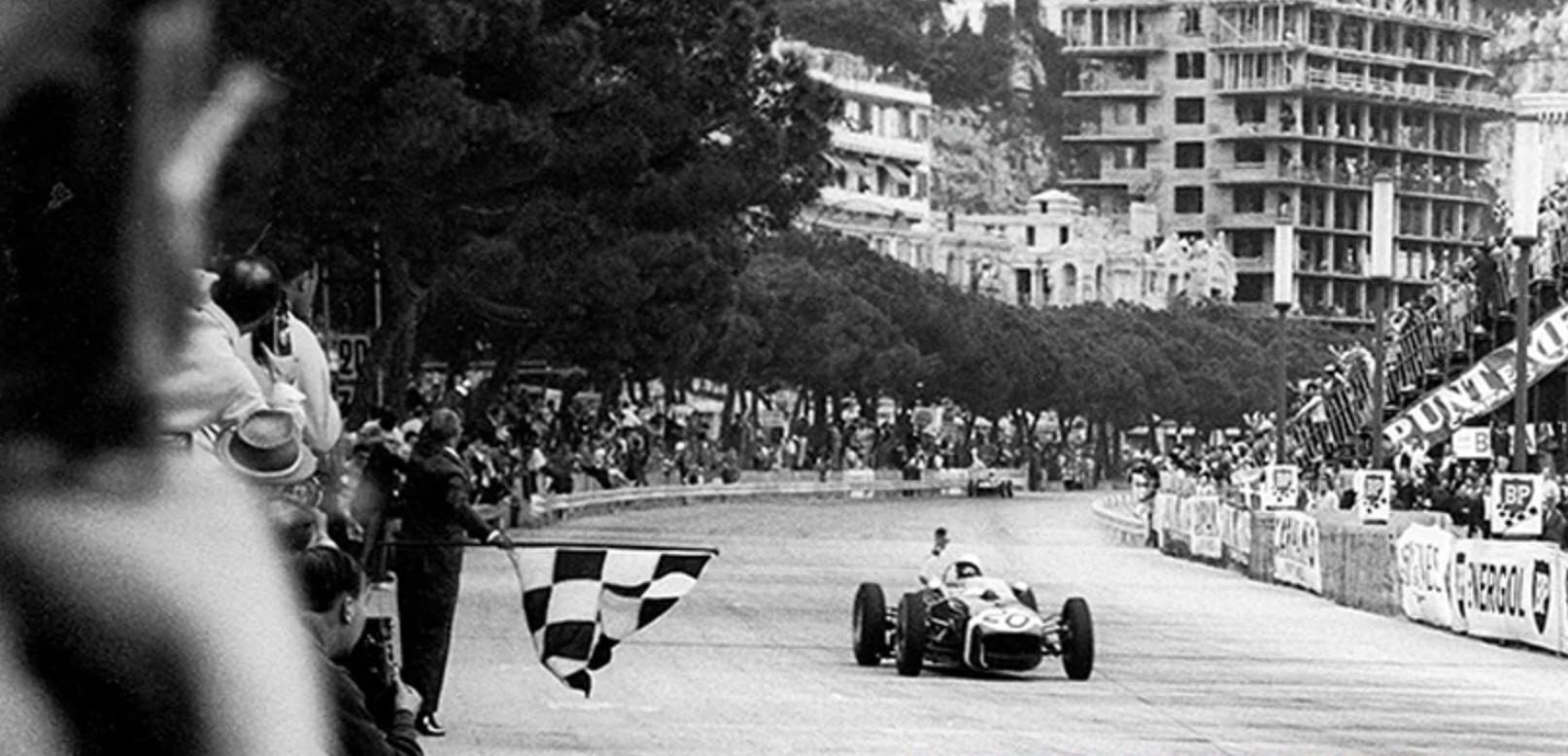 TAG Heuer Monaco Grand Prix de Monaco Historique Limited Edition