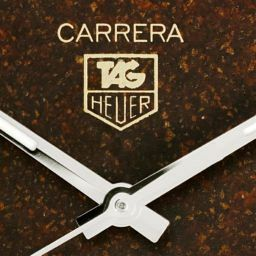 TAG Heuer coffee watch
