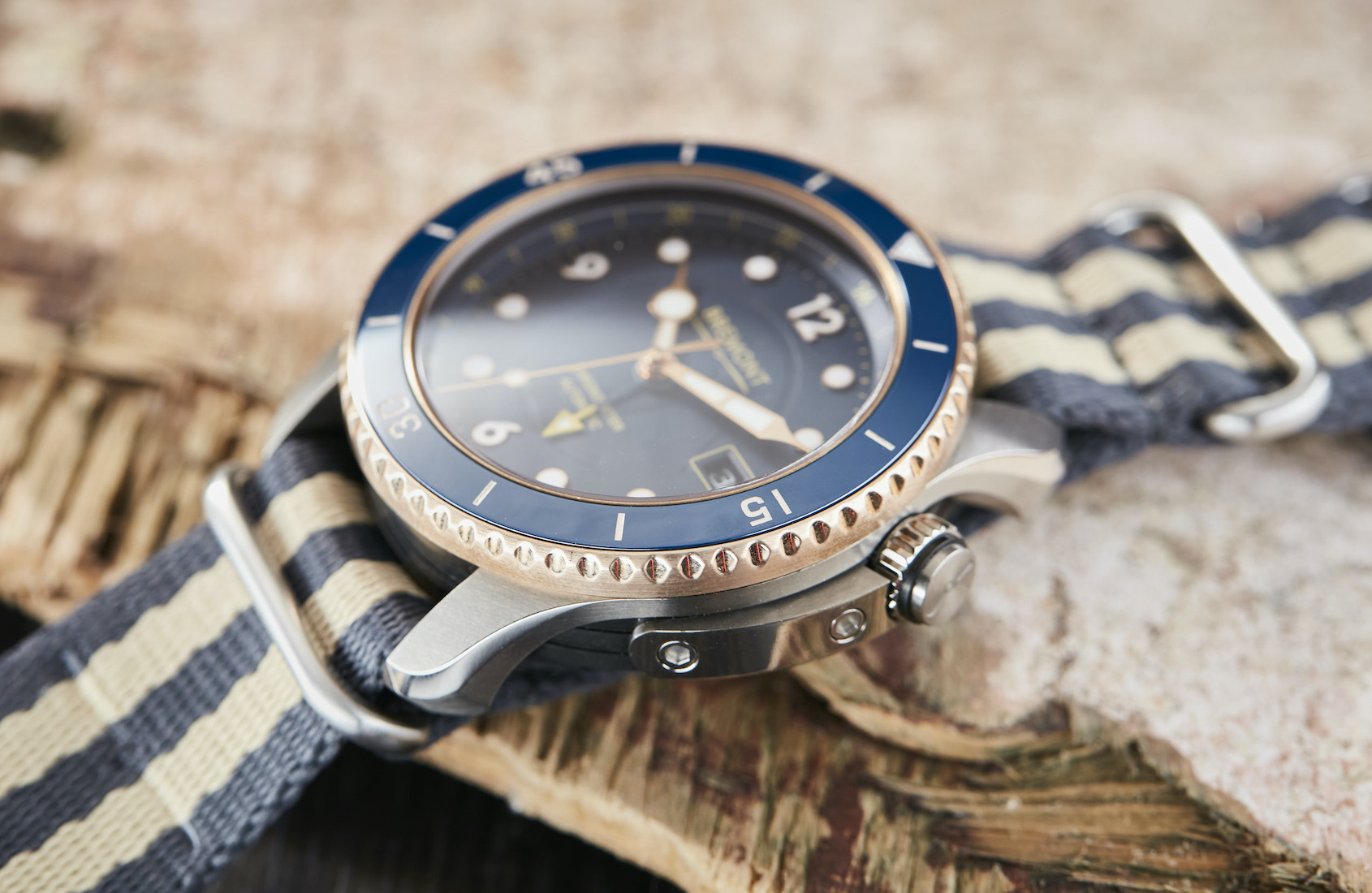Bremont Project Possible Limited Edition