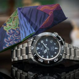 best titanium watches