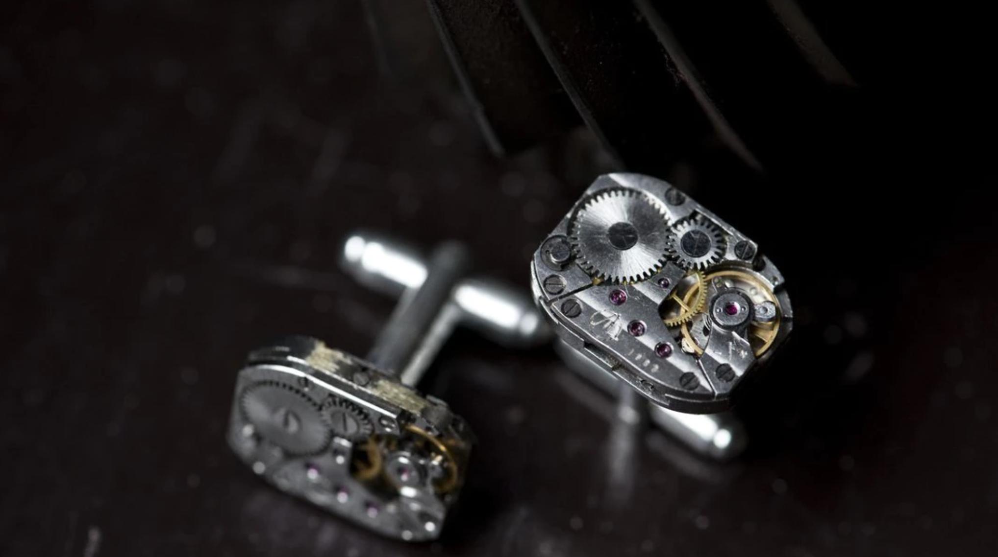 AHW Studio watch jewellery ring bracelet