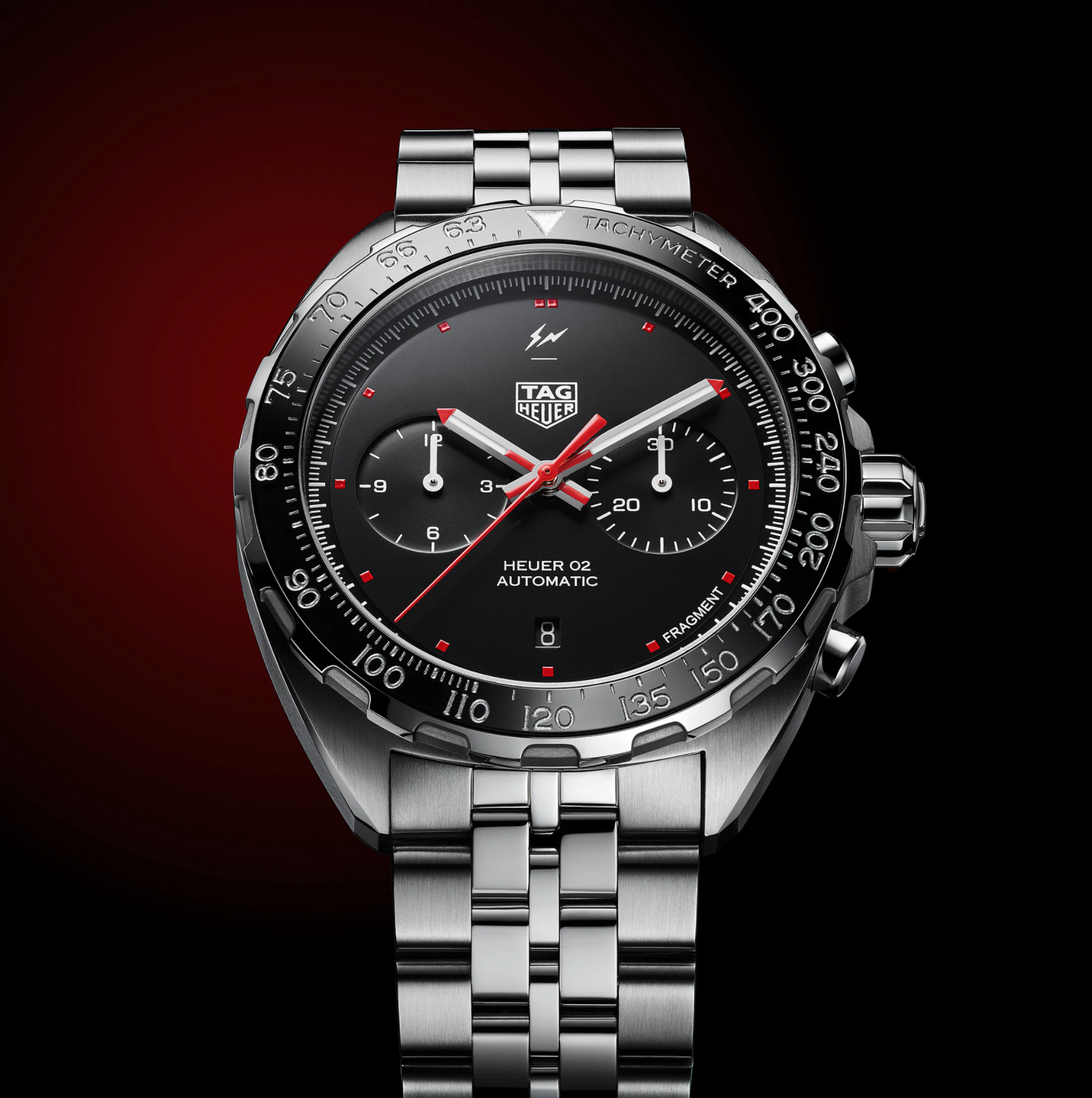 TAG Heuer limited edition 2020