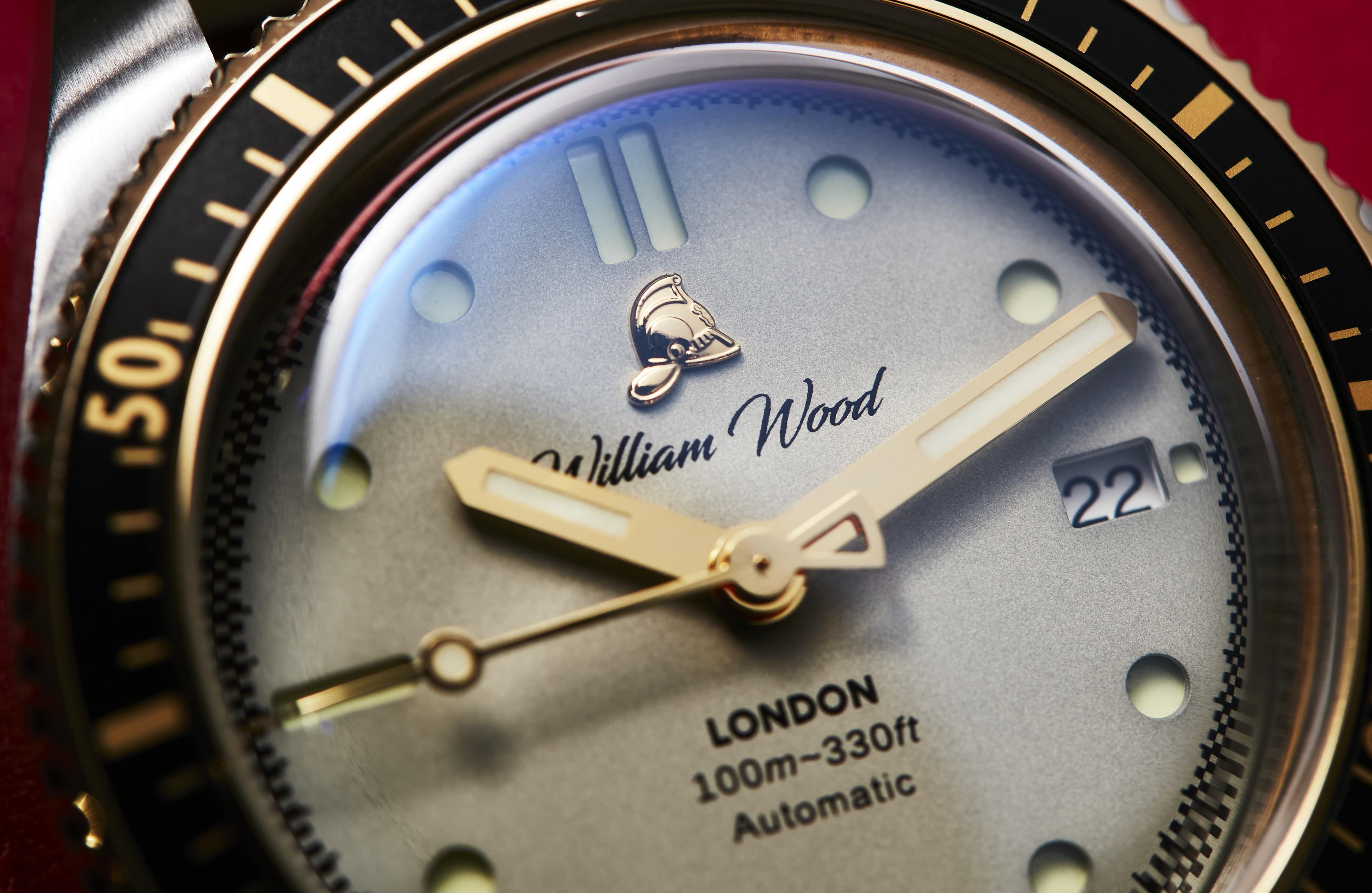 William Wood Valiant White review