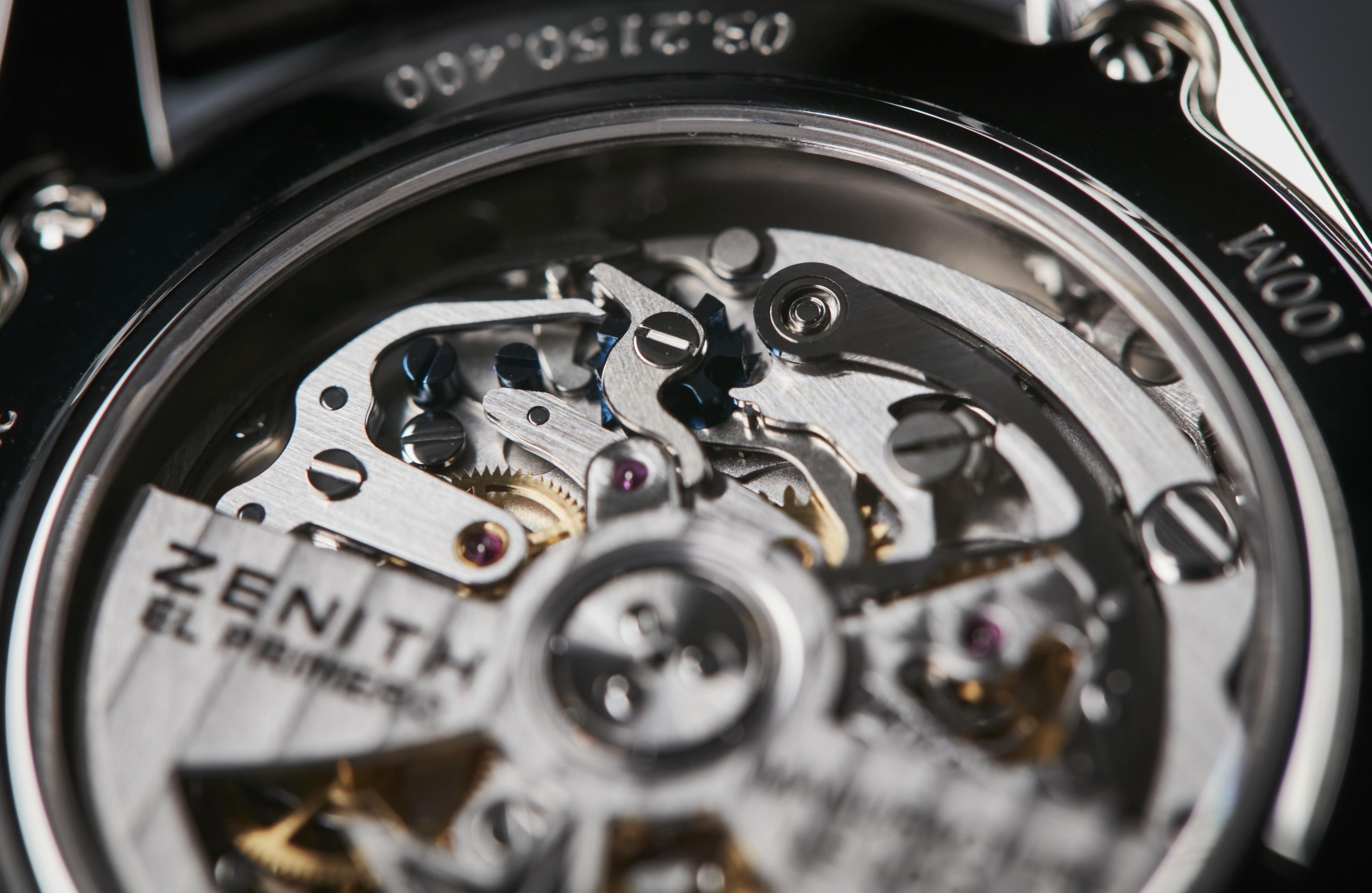 Zenith Chronomaster El Primero 38mm review