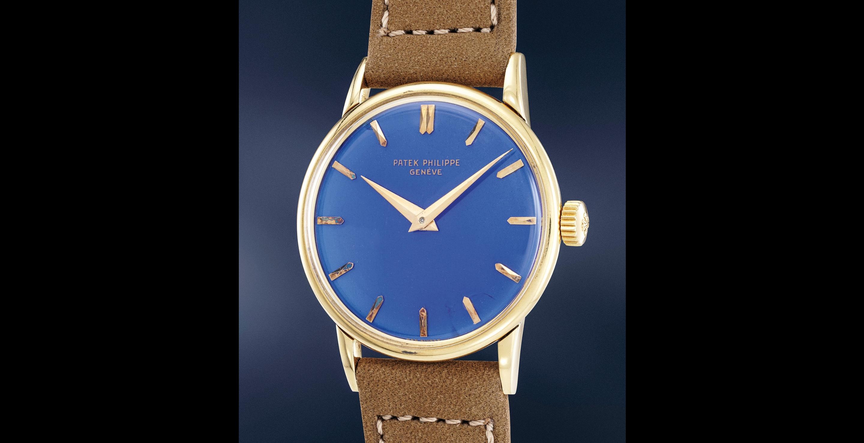 Phillips Geneva Watch Auction XI Rolex Patek Philippe