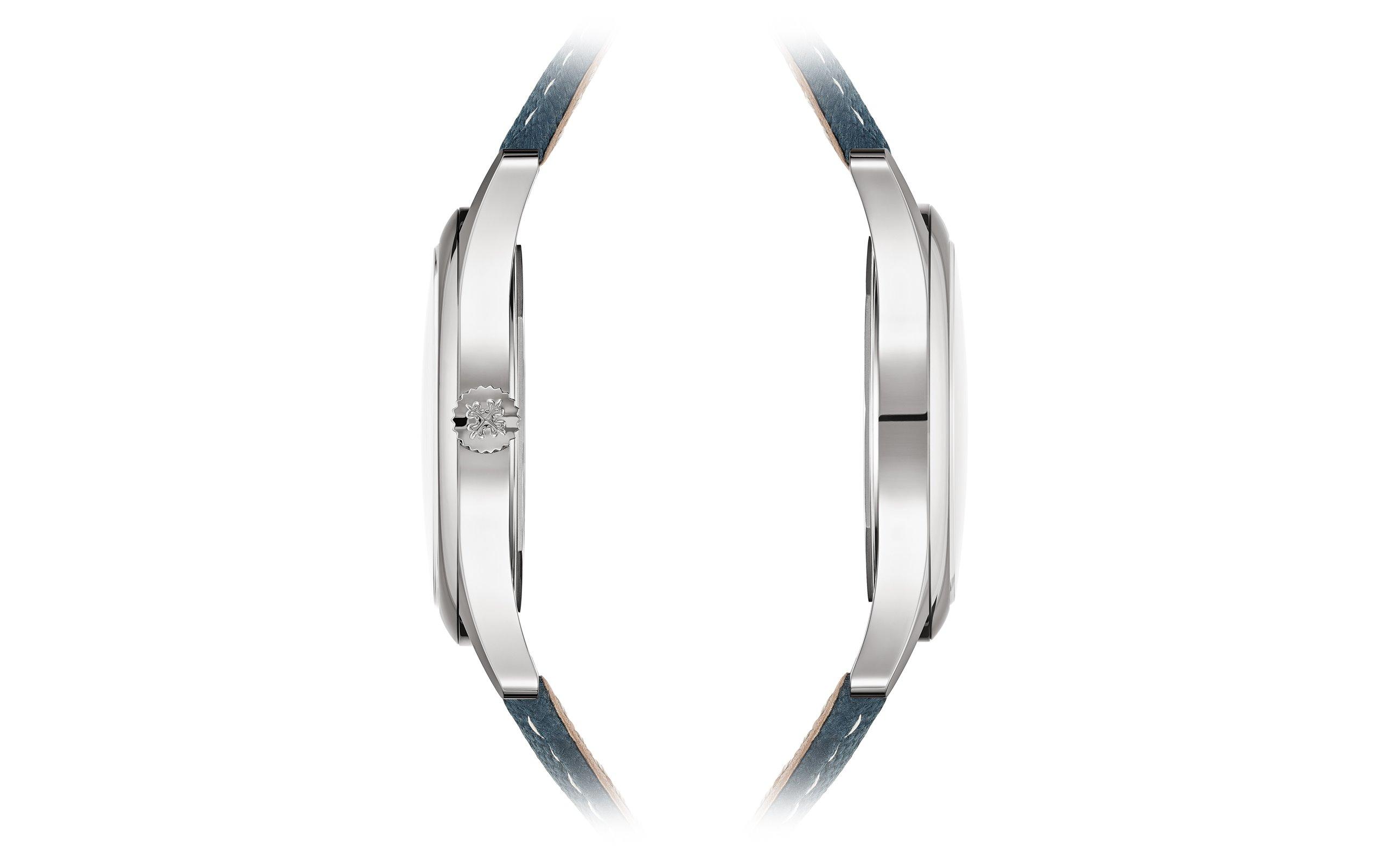 Patek Philippe Calatrava Ref 6007A-001
