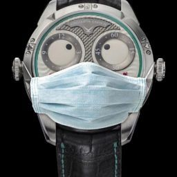 COVID watch infection