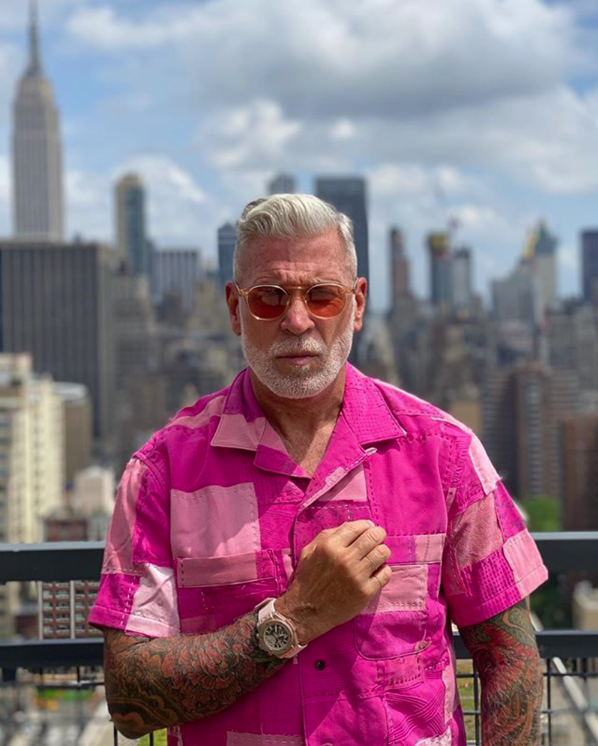 Hublot Big Bang Millennial Pink