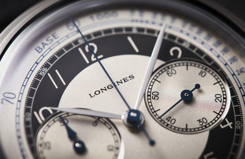 best Longines watches