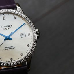 Longines Record Australian Limited Edition
