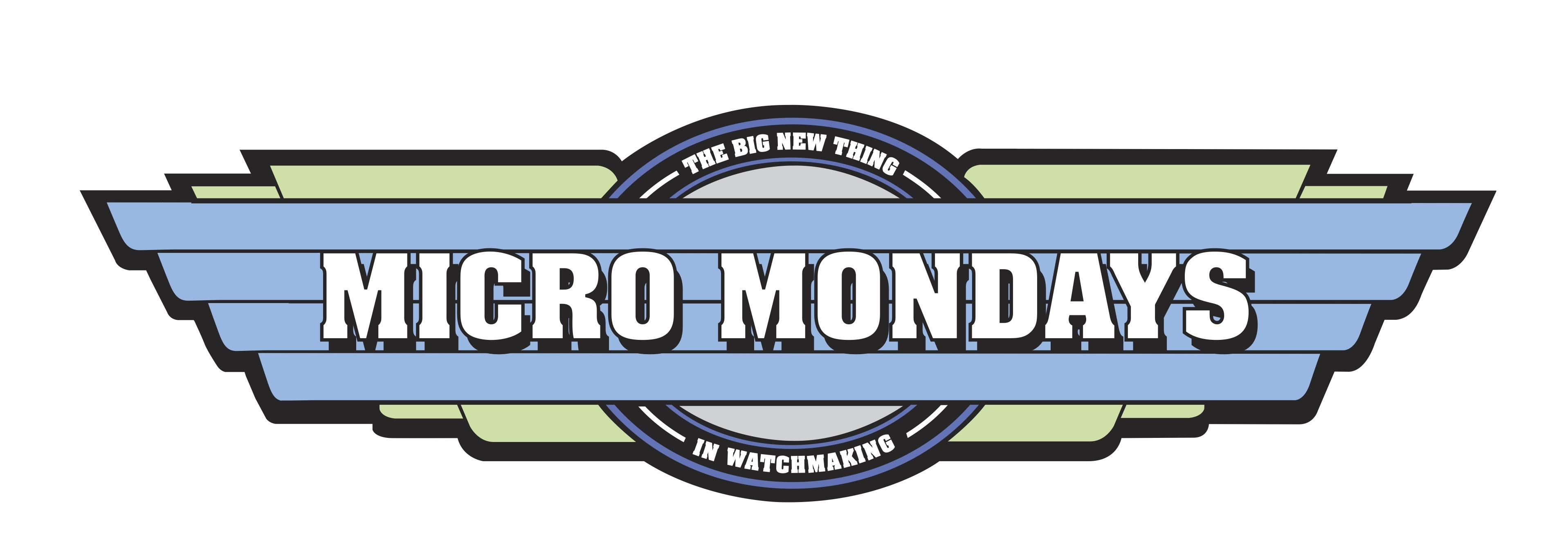 Micro Monday