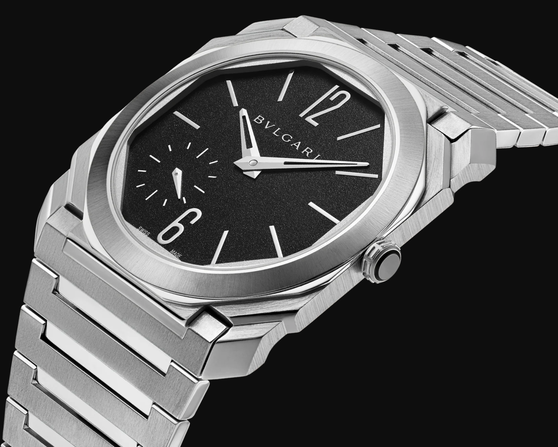 Bulgari Octo Finissimo satin polished steel review pricing 2020