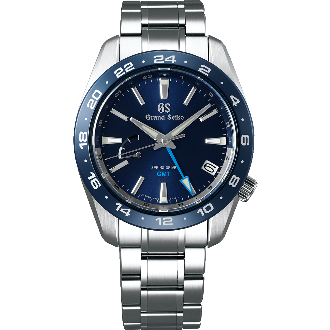 Grand Seiko SBGE253, SBGE257 SBGE255 GMT price review 2020