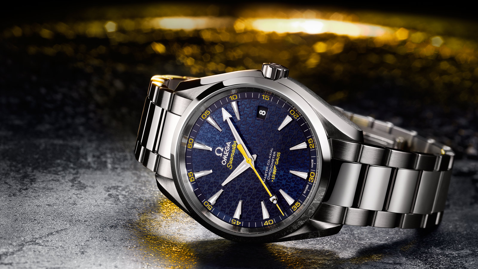 Best Omega James Bond watches