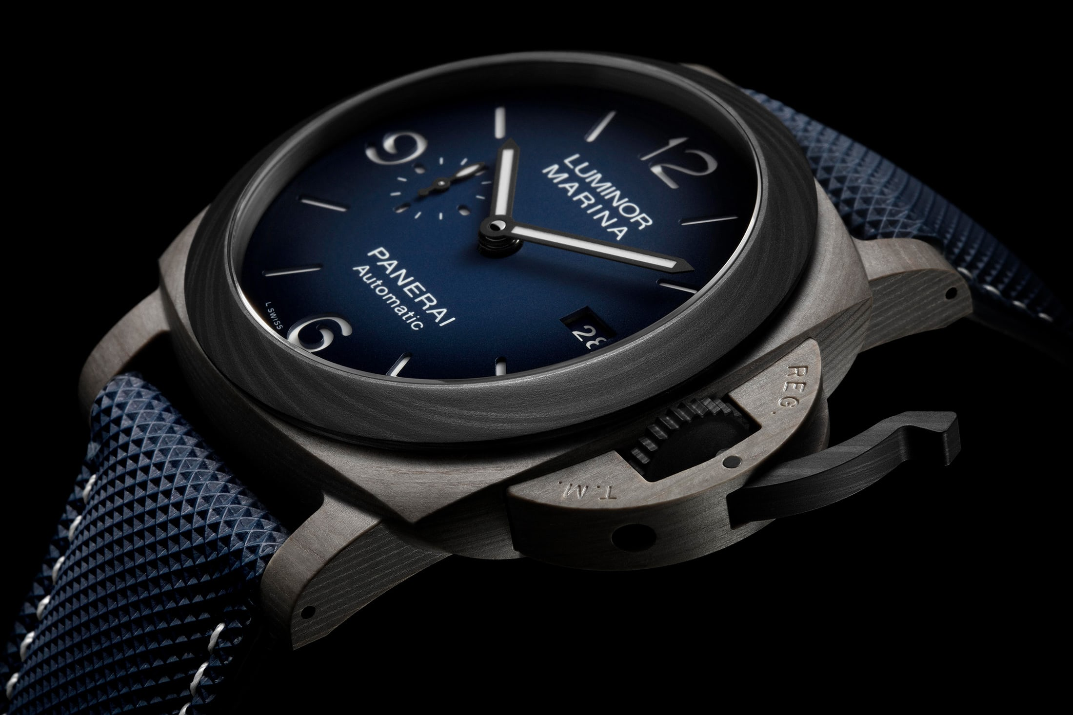 2020 Panerai collection