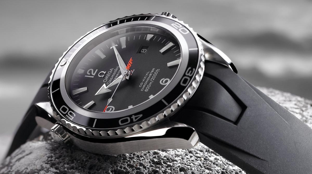 omega casino royal watch