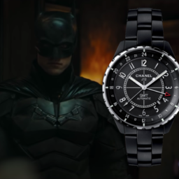 The Batman watch