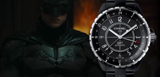 The Batman watch