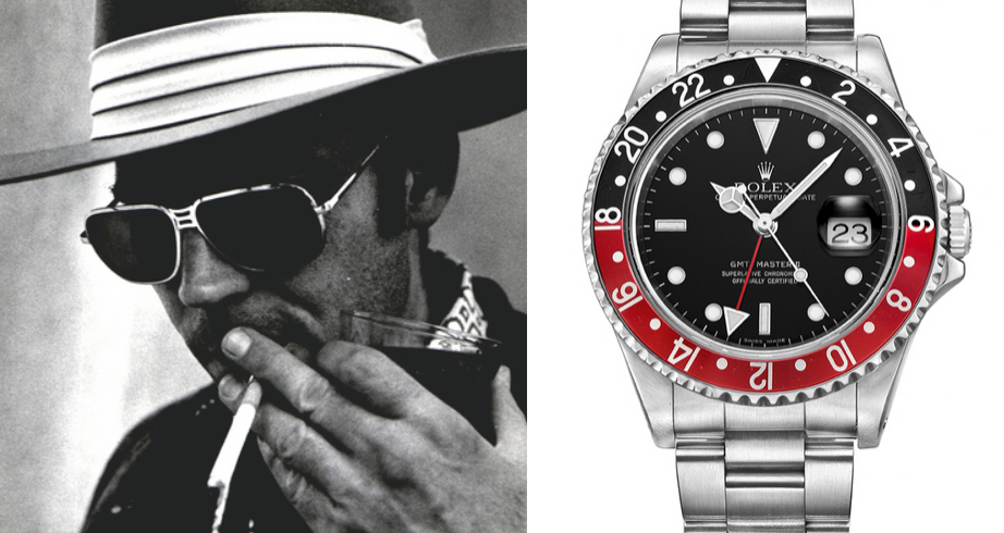 Rolex Watches - cover