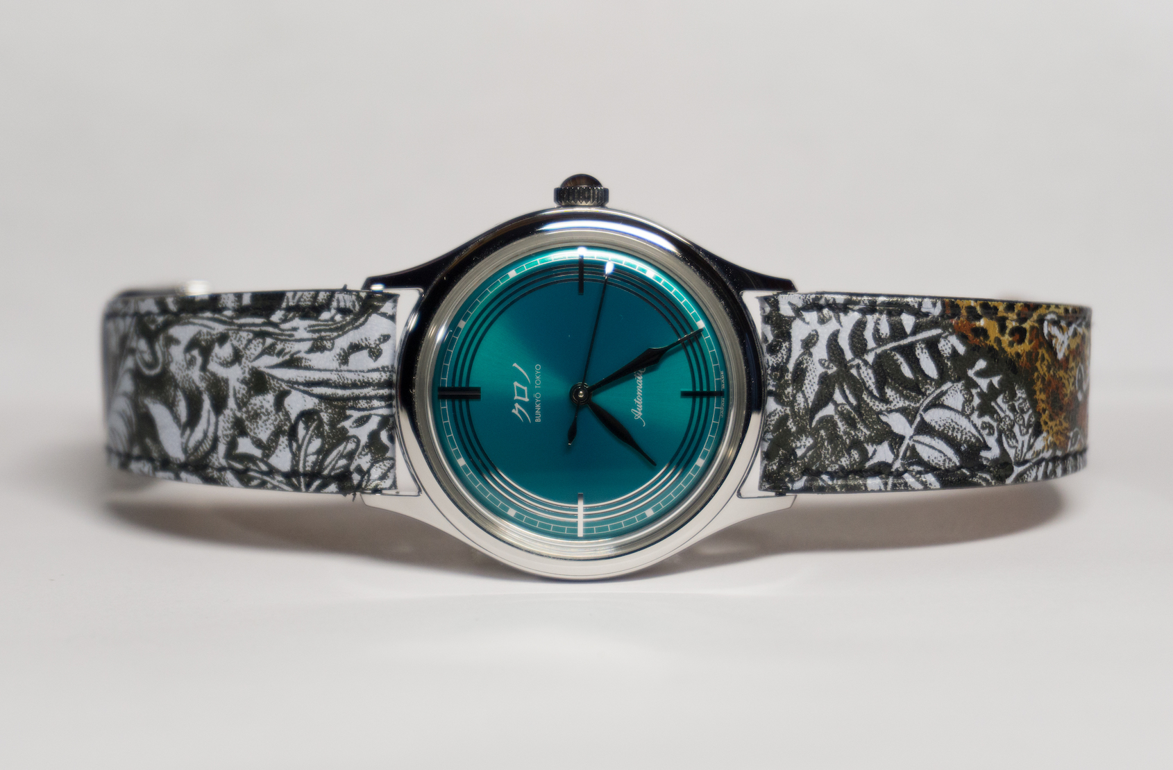 Kurono watches