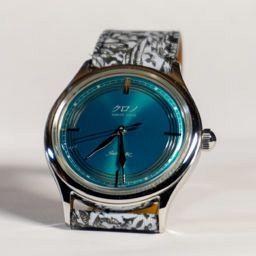 Kurono watches