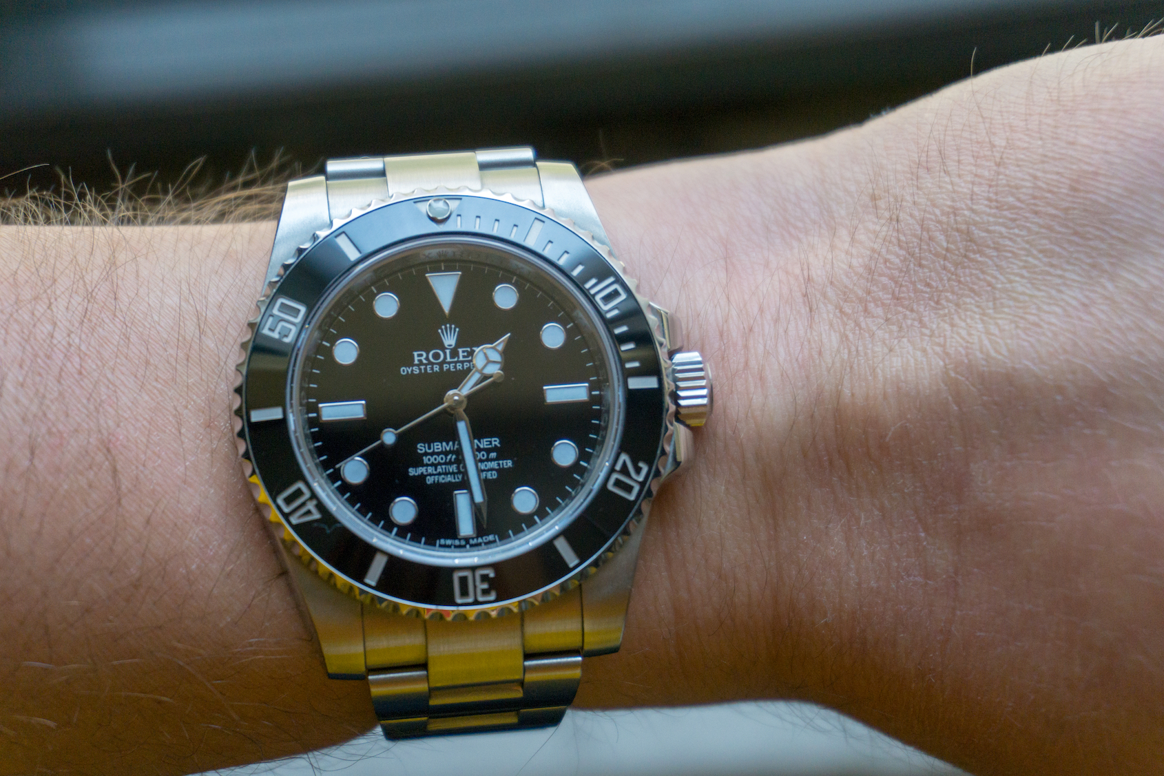 Trading Dream Sports Watch Collection Omega Patek Philippe Rolex Submariner