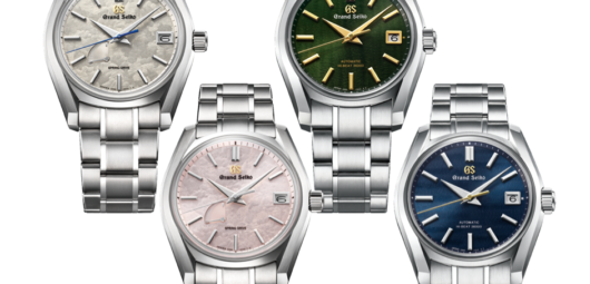 10 Grand Seiko models exclusive to US market