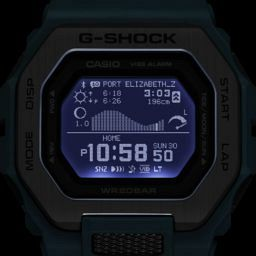 G-Shock G-LIDE