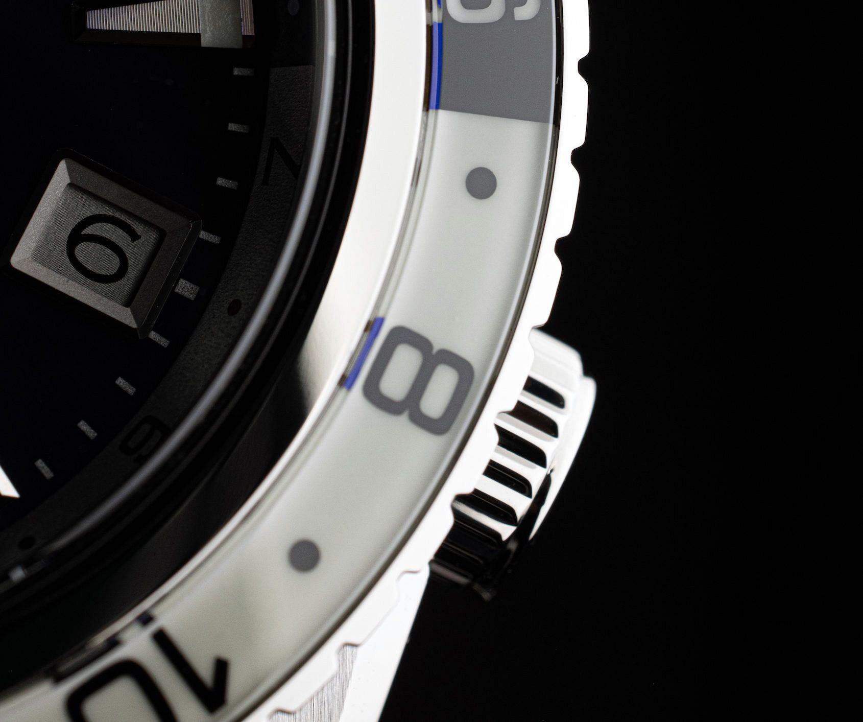 Grand Seiko Hi Beat GMT SBGJ239 SBGJ239 video review pricing