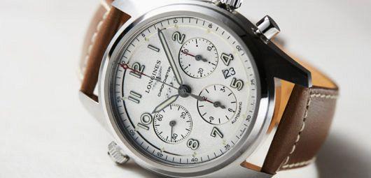 Longines Spirit chronograph 42mm review price 2020