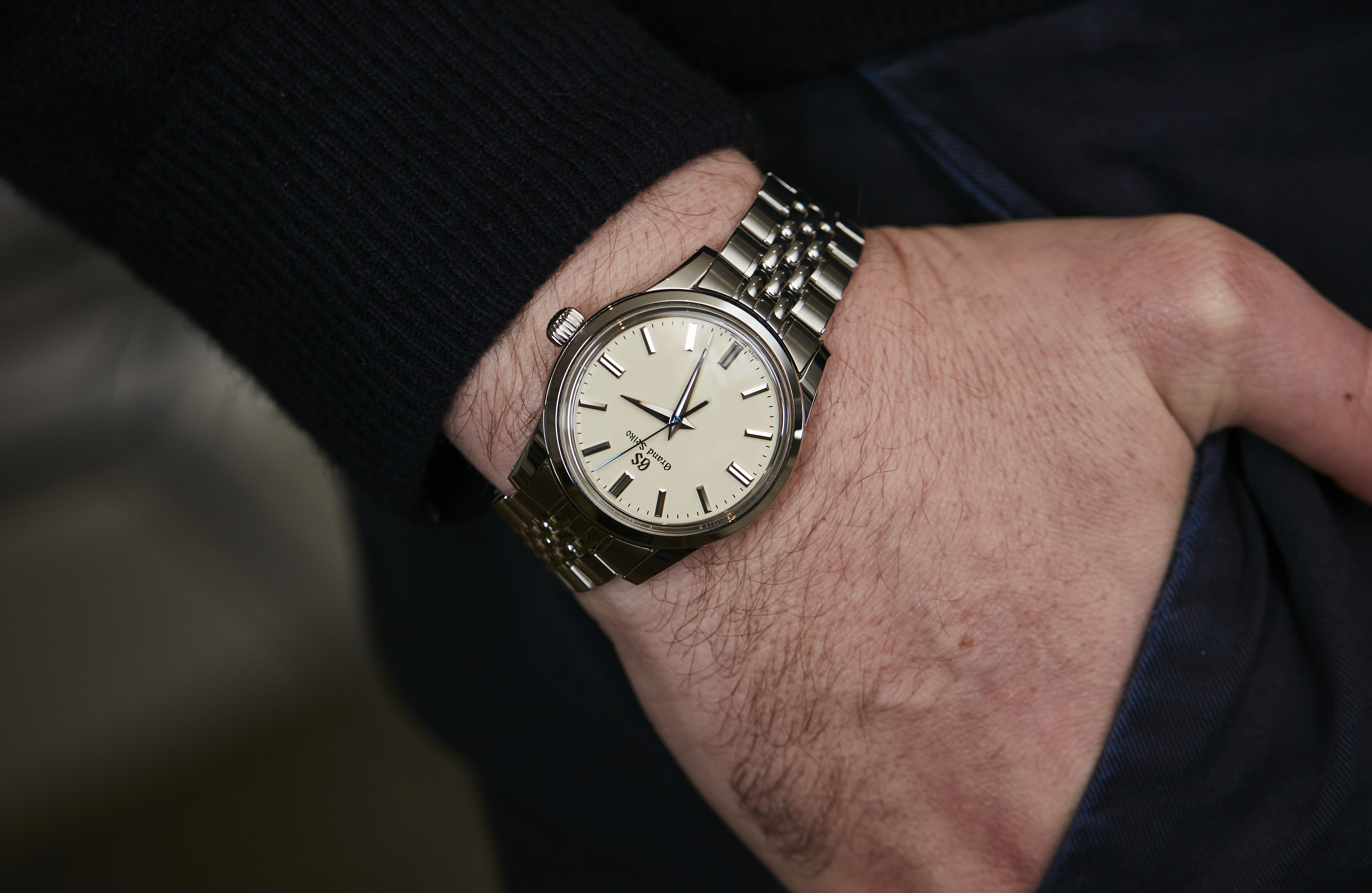 wear watches during COVID