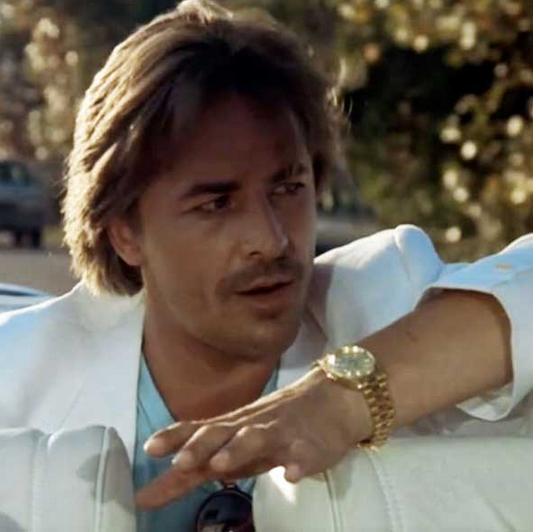 Hollywood fake watches